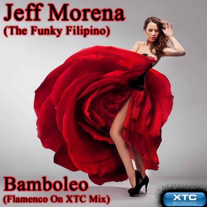 MORENA, Jeff - Bamboleo