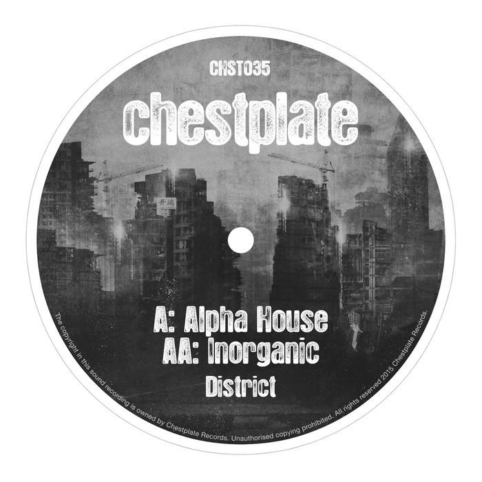 DISTRICT - Alpha House