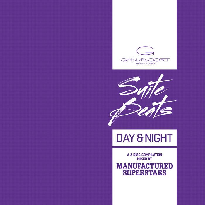 VARIOUS - Gansevoort Presents Suite Beats