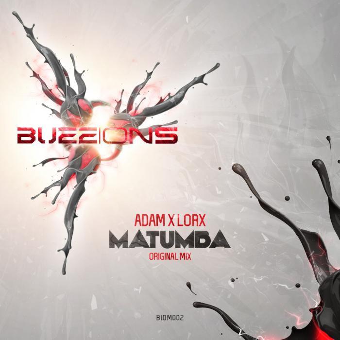 ADAM X LORX - Matumba