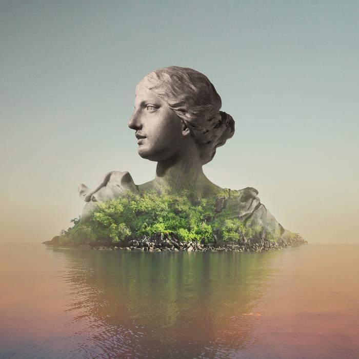 ALINA BARAZ & GALIMATIAS - Fantasy