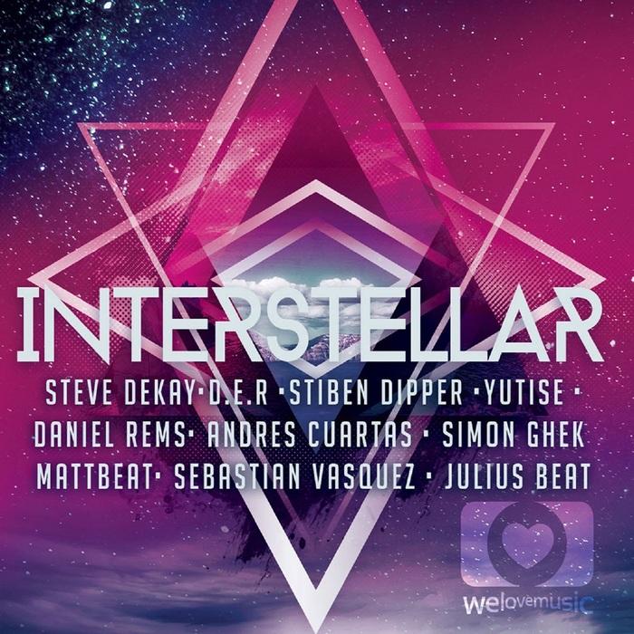VARIOUS - Interstellar
