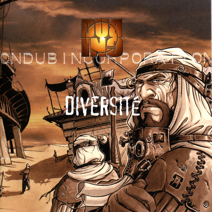 DUB INC - Diversite