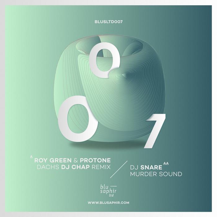 GREEN, Roy/PROTONE/DJ SNARE - Dachs/Murder Sound