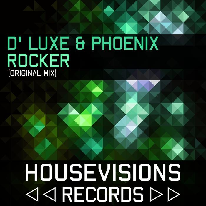 D LUXE/PHOENIX - Rocker