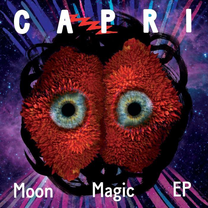 CAPRI - Moon Magic
