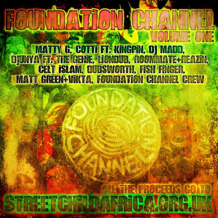 VARIOUS - Foundation Channel Vol 1