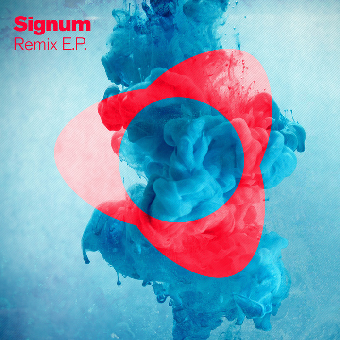 SIGNUM - Remix E.P