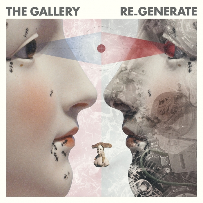 VARIOUS - The Gallery Presents Re Generate
