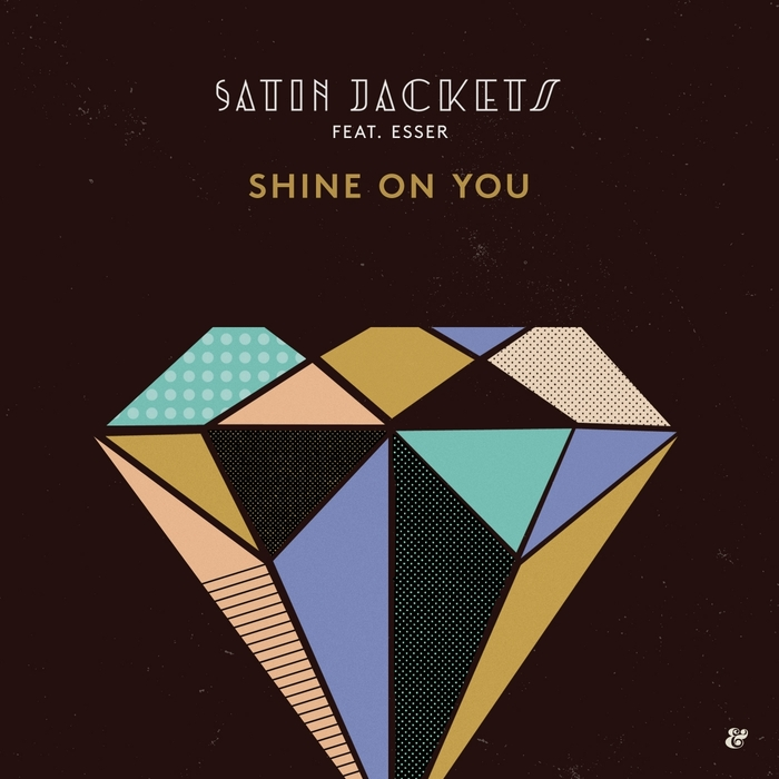 SATIN JACKETS - Shine On You