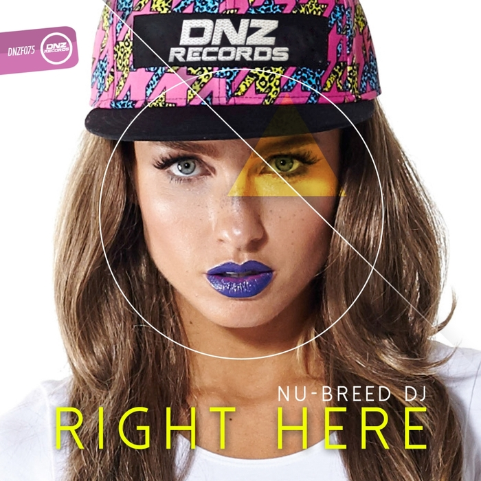 NU BREED DJ - Right Here