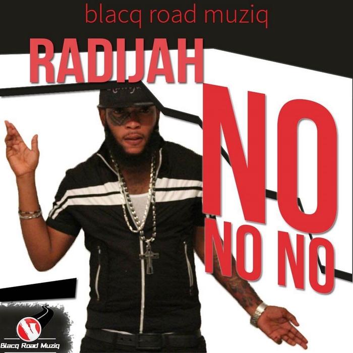 RADIJAH - No No No