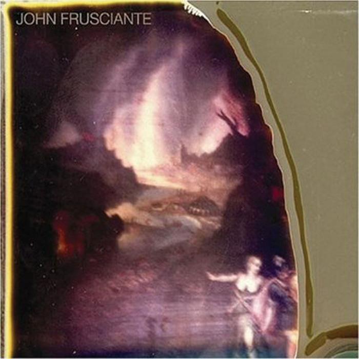 FRUSCIANTE, John - Curtains