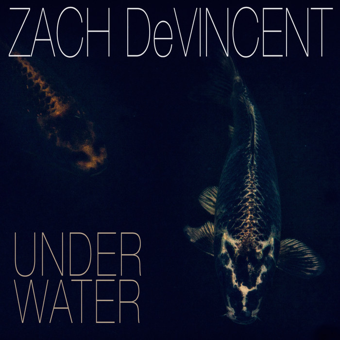 DEVINCENT, Zach - Under Water EP