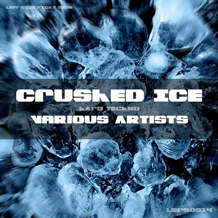VARIOUS - Crushed Ice