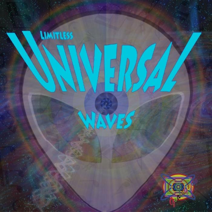 VARIOUS - Limitless Universal Waves