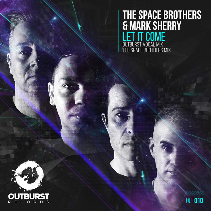 SPACE BROTHERS, The/MARK SHERRY - Let It Come