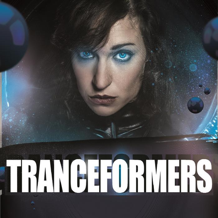 VARIOUS - Tranceformers