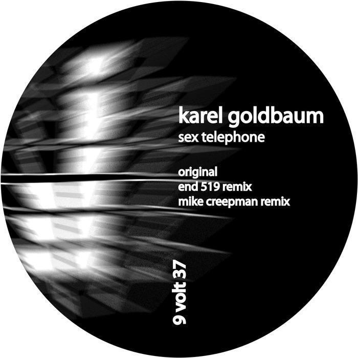 GOLDBAUM, Karel - Sex Telephone