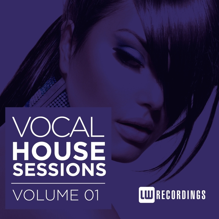 VARIOUS - Vocal House Sessions Vol 1