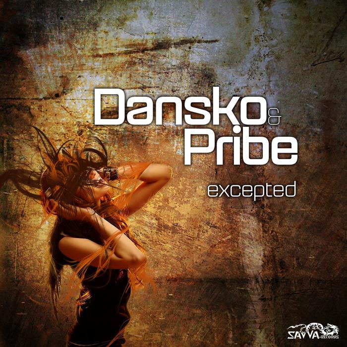 DANSKO/PRIBE - Excepted