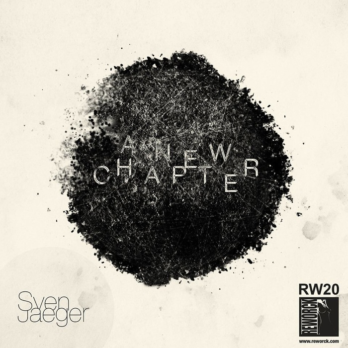 JAEGER, Sven - A New Chapter