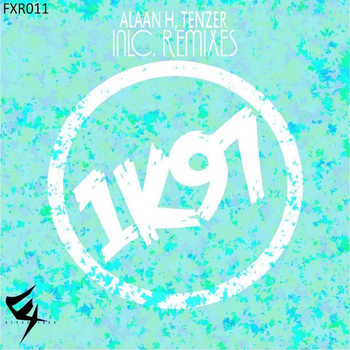 ALAAN H/TENZER - 1K97