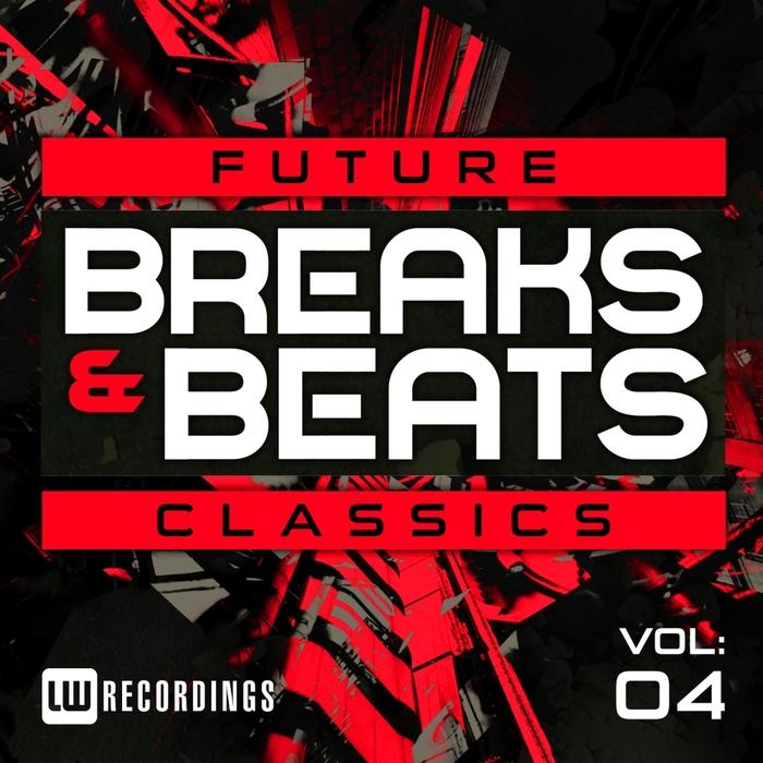 VARIOUS - Future Breaks & Beats Classics Vol 4