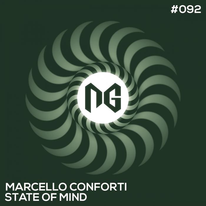 CONFORTI, Marcello - State Of Mind