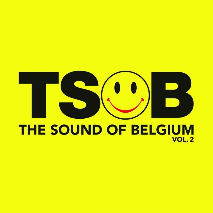 VARIOUS - The Sound Of Belgium Vol 2