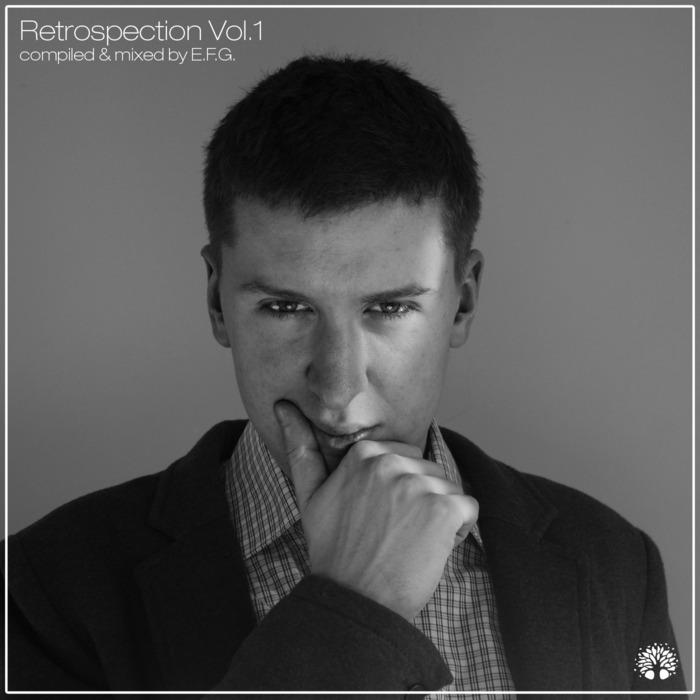 VARIOUS - Retrospection Vol 1 E F G