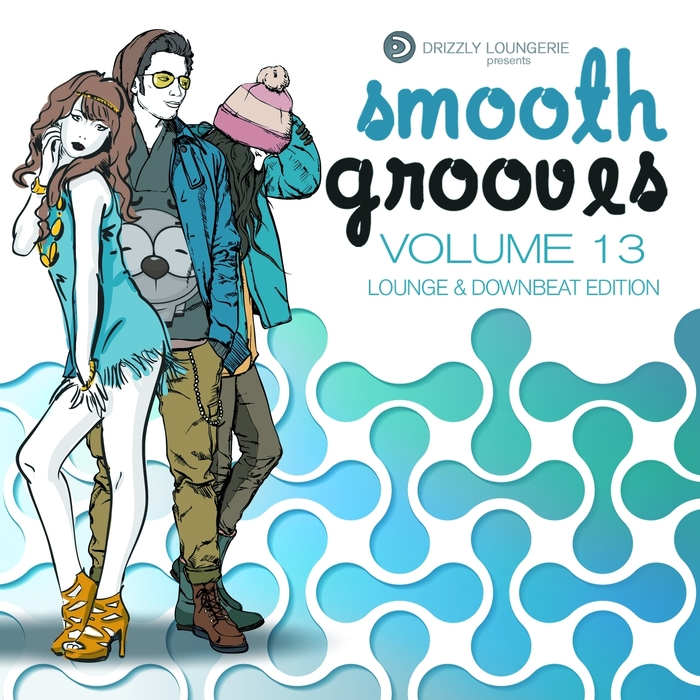 VARIOUS - Smooth Grooves Vol 13 Lounge & Downbeat