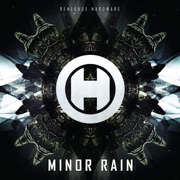 MINOR RAIN - Totem Tube/Deformation/Resistor