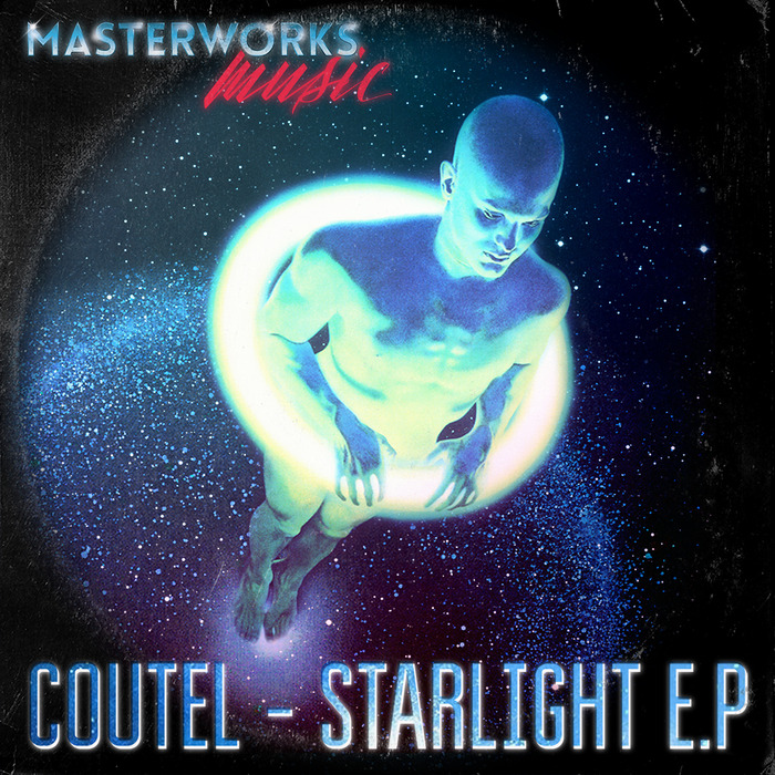 COUTEL - Starlight EP