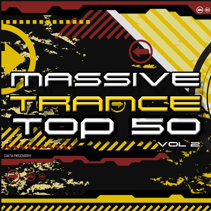 VARIOUS - Massive Trance Top 50 Vol 2