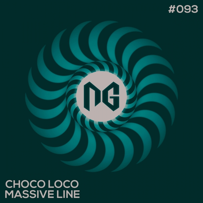 CHOCO LOCO - Massive Line