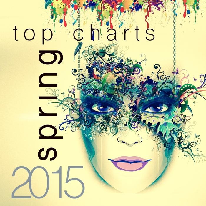 VARIOUS - Top Charts Spring 2015