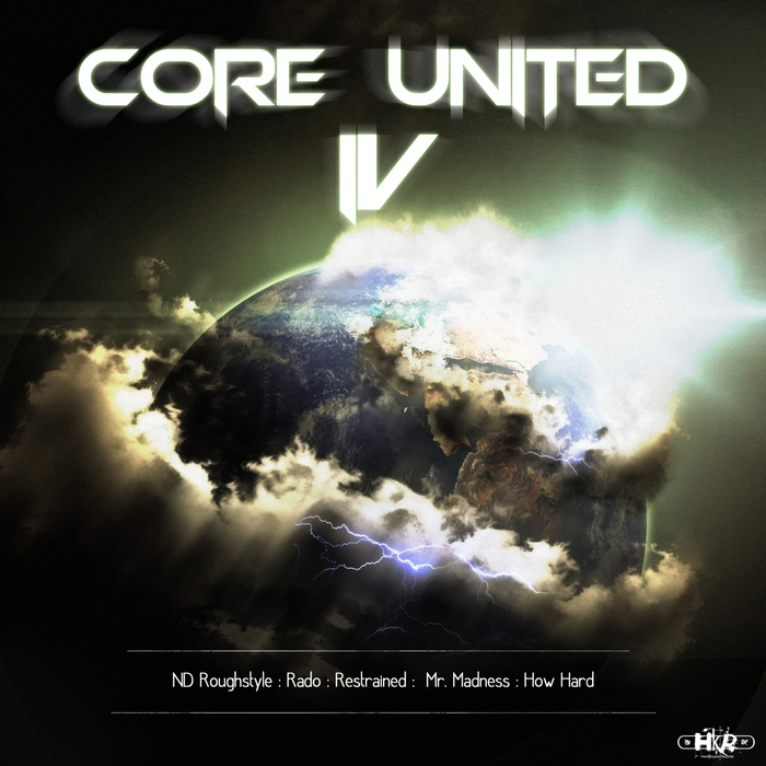 VARIOUS - Core United IV