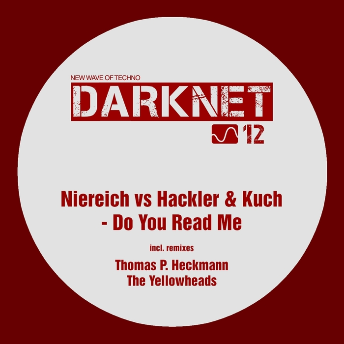 NIEREICH vs HACKLER & KUCH - Do You Read Me