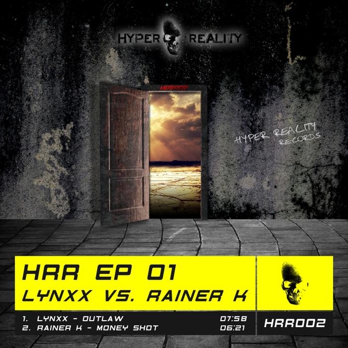 LYNXX vs RAINER K - HRR EP 01