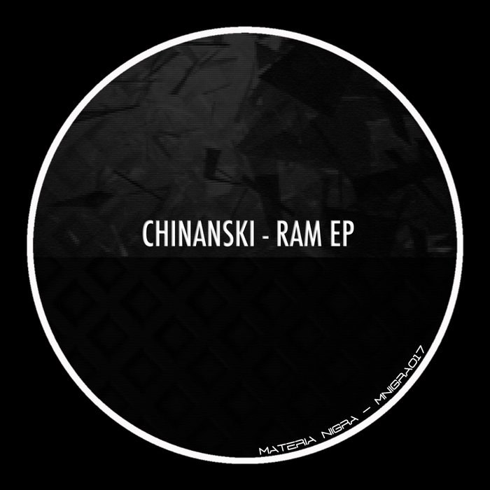 CHINANSKI - Ram EP