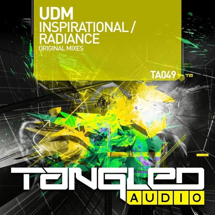 UDM - Inspirational/Radiance