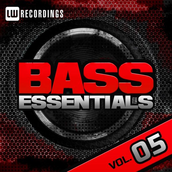 VARIOUS - Bass Essentials Vol 5