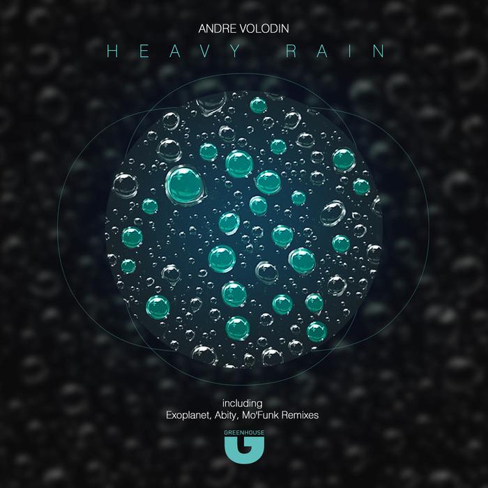 VOLODIN, Andre - Heavy Rain