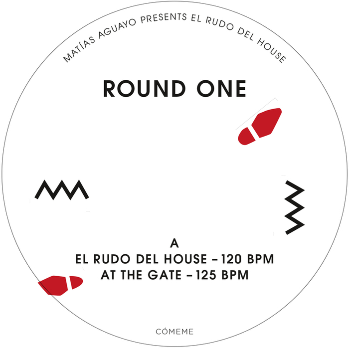 AGUAYO, Matias - El Rudo Del House Round One