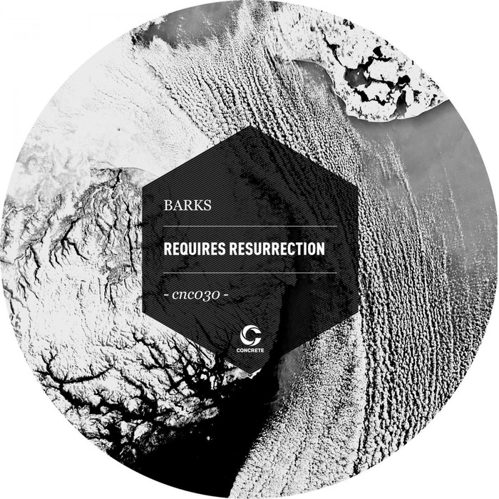 BARKS - Requires Resurrection