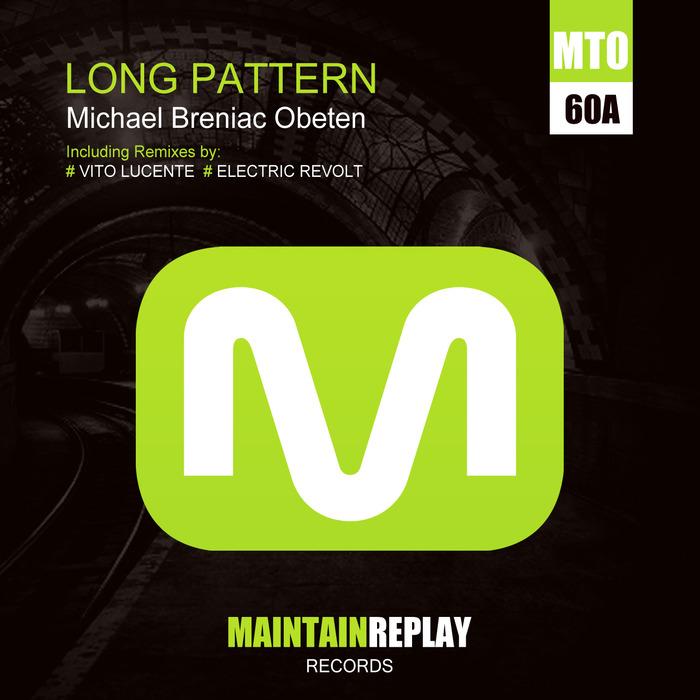 BRENIAC OBETEN, Michael - Long Pattern