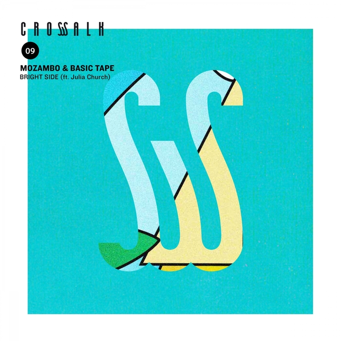 MOZAMBO/BASIC TAPE feat JULIA CHURCH - Bright Side