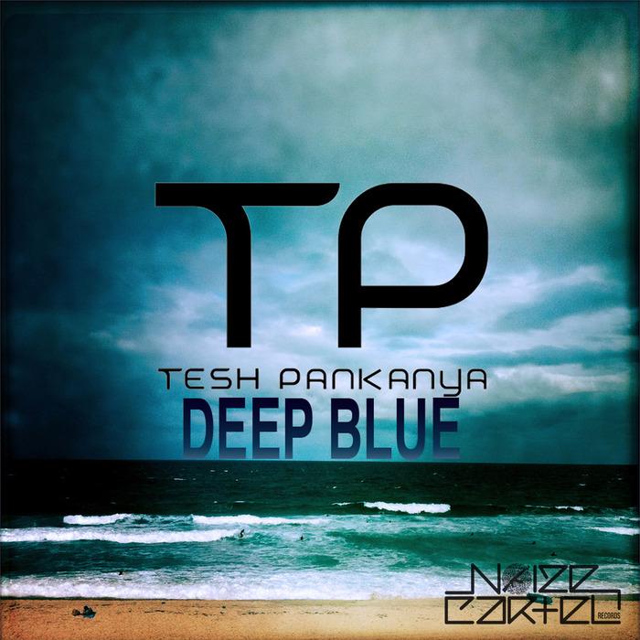 PANKANYA, Tesh - Deep Blue