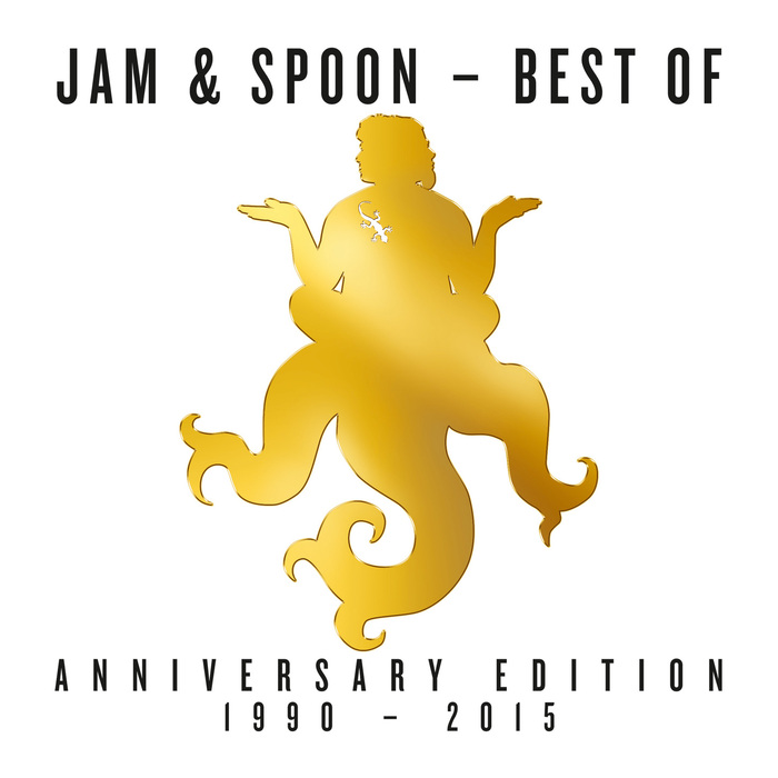 JAM & SPOON/VARIOUS - Best Of (unmixed tracks)